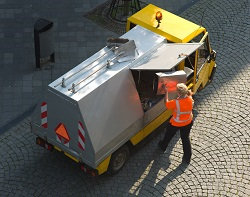 sw1 bin collection service w1
